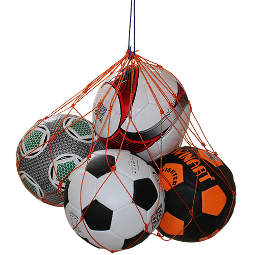 Ball Carry Net (for 5 pcs No. 5 size balls)