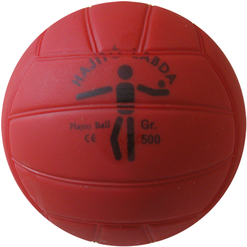 throwing-ball-500gms