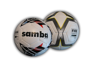 FIFA Approved Match Balls