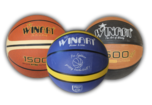Balls for Training, or for Schools – Indoor and Outdoor Use