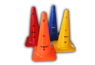 Multifunctional cones